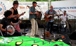 International Shantyfestival Appingedam