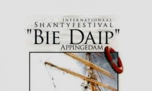 Logo Bie Daip